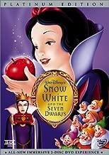 Disney: Snow White and the Seven Dwarfs