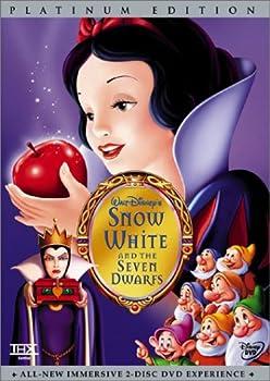 Best snow white dvd Reviews
