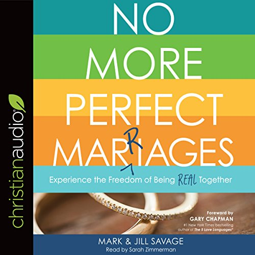 No More Perfect Marriages cover art