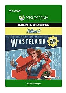 Fallout 4: Wasteland Workshop [Extension du Jeu] [Xbox One – Code jeu à télécharger] (B01G4IXMWO) | Amazon price tracker / tracking, Amazon price history charts, Amazon price watches, Amazon price drop alerts