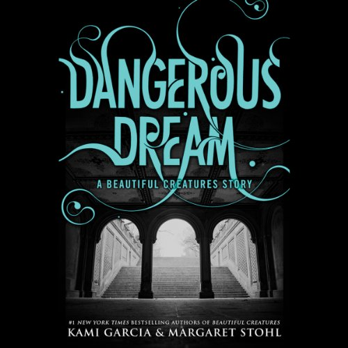 Dangerous Dream cover art