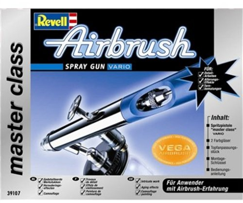 Revell REV-39107 Brush
