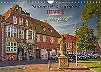 Reise durch Deutschland - Jever in Friesland (Wandkalender 2022 DIN A4 quer): Auf den Spuren des Fraeuleins Maria von Jever, die den Grundstock fuer dieses Kleinod nahe der Nordseekueste legte. (Monatskalender, 14 Seiten )