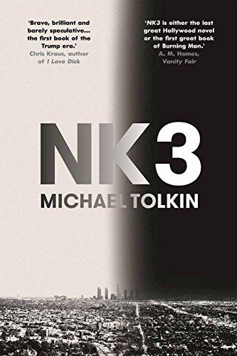 NK3 (English Edition)