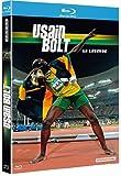Usain Bolt, la légende [Blu-ray]