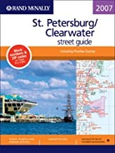 Rand Mcnally 2007 St Petersburg,/ Clearwater Street Guide (Rand McNally St. Petersburg/Clearwater Street Guide)