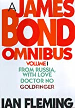 A James Bond Omnibus, Vol. 1: From Russia, With Love / Doctor No / Goldfinger