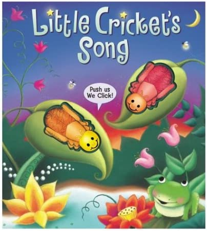 Little Cricket s Song product image
