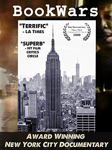 Book Wars - Award Winning New York City Documentary
