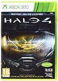 Halo 4 Edition Jeu de l'Année