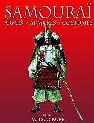 « Samouraï : Armes, armures, costumes », Mitsuo Kure