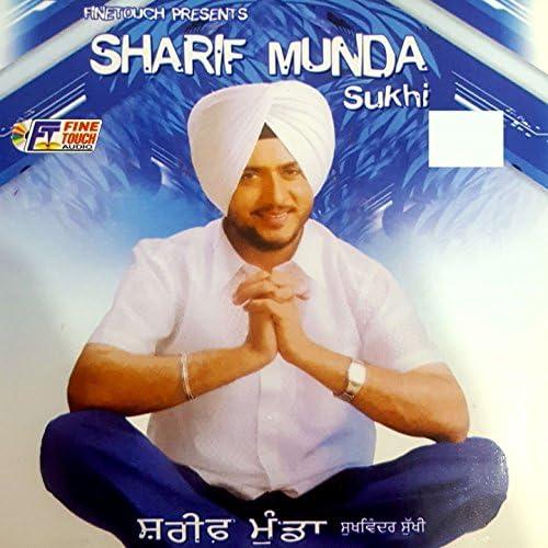 Sukhwinder Sukhi, Gurlej Akhtar