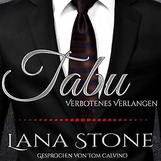 Tabu: Verbotenes Verlangen Titelbild