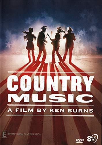 Ken Burns - Country Music