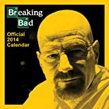 Breaking Bad Kalender 2014