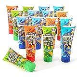 Liquid Sour Candy Squeeze Gel Candies...