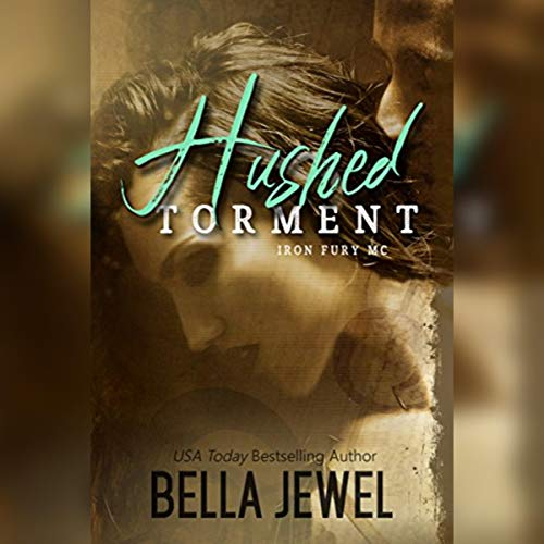 Hushed Torment  By  cover art
