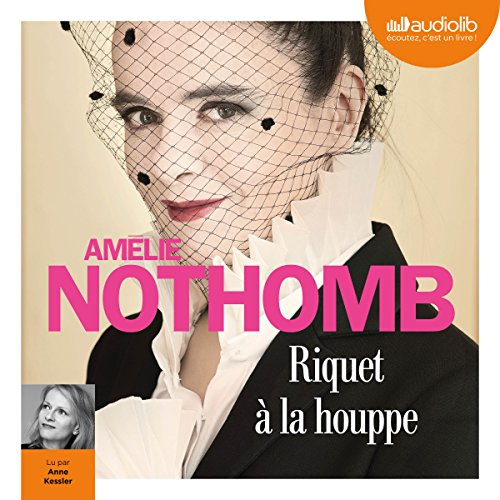 Riquet à la houppe cover art