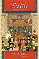 Delhi in Historical Perspectives