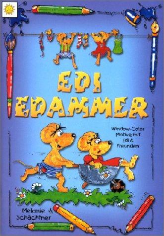 Edi Edamer: Window Color Motive mit Edi & Freunden