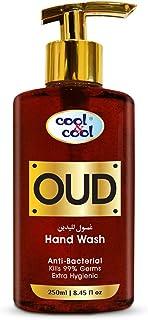 Cool & Cool Oud Hand Wash, 250ml