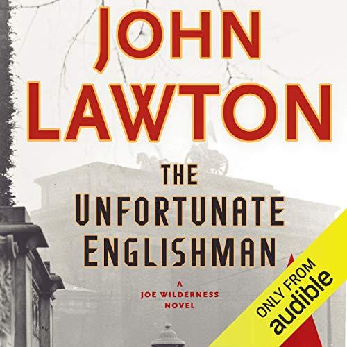 Couverture de The Unfortunate Englishman