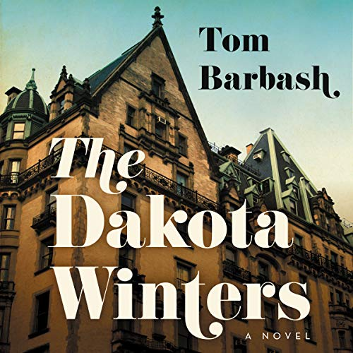 The Dakota Winters     A Novel              Written by:                                                                                                                                 Tom Barbash                               Narrated by:                                                                                                                                 Jim Meskimen                      Length: 8 hrs and 38 mins     1 rating     Overall 3.0