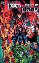 Teen Titans Vol. 2: Family Lost