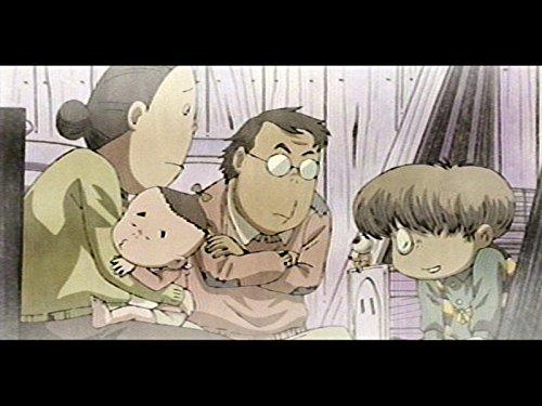『第10話 ブリガドーン』のトップ画像