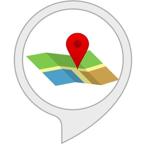 Landkarte | Entdecke und erforsche die Welt