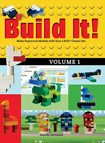 Build It! Volume 1: Make Superco...