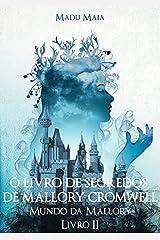 O Livro de Segredos de Mallory Cromwell Capa comum