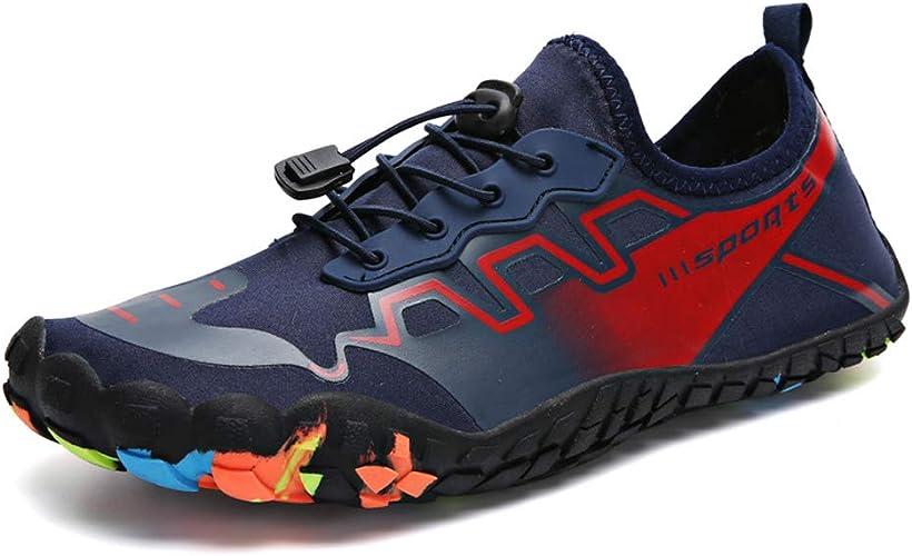 Chaussures Nautiques Chaussures de Sport Nautiques à séchage Rapide, Pieds nus-Style2-40