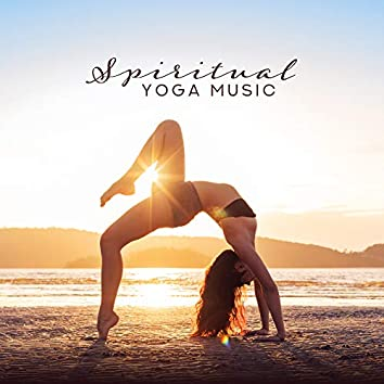 Spiritual Yoga Music – Meditation Relaxation Mix, Inner Focus, Kundalini Awakening, Tranquil Peace, Meditation Therapy, Zen Lounge, Chakra Balancing, Yoga Meditation