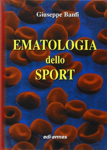 Ematologia dello sport