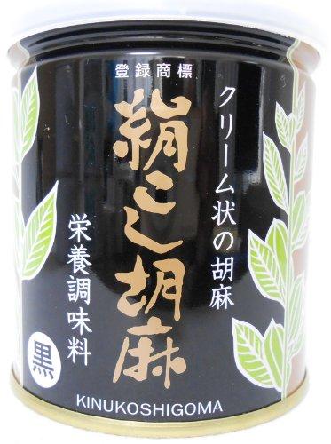 絹ごし胡麻 300g (黒) 12個セット価格。