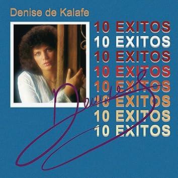 Denise De Kalafe 10 Exitos