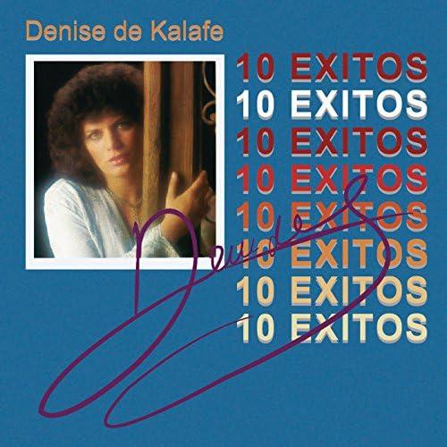 Denise De Kalafe