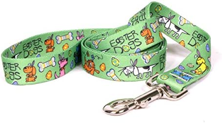 Yellow Dog Design Standard Lead Easter Dogs 1 x 60 5 ft product image