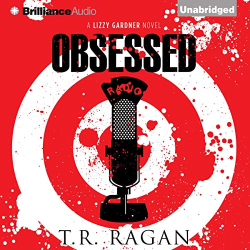 Couverture de Obsessed
