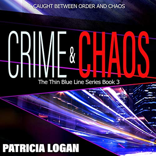 Crime & Chaos cover art