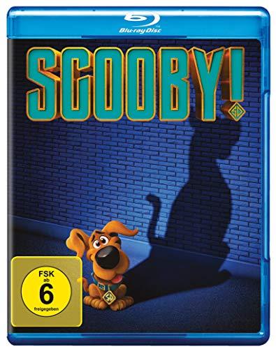 SCOOBY! [Blu-ray]