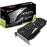 Gigabyte GeForce  AORUS GTX 1660 Ti 6GB DDR6 -...
