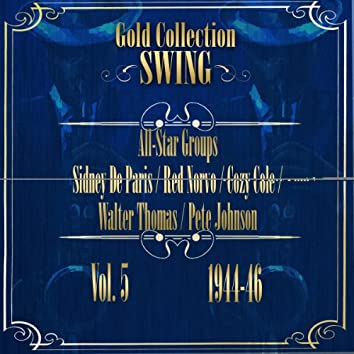 Swing Gold Collection (Jam Session Vol.1 1952)