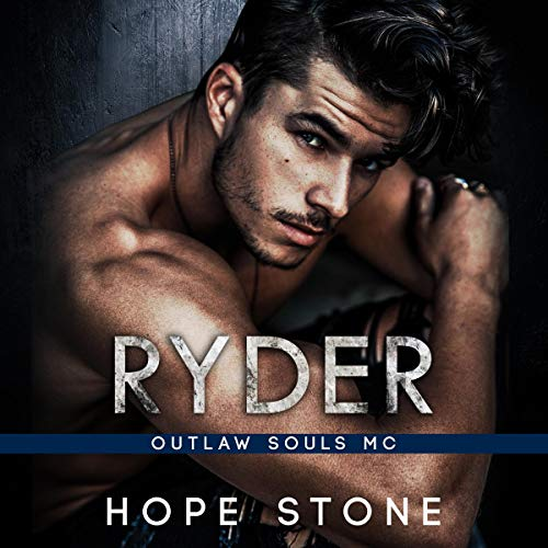 Ryder: An MC Romance Titelbild