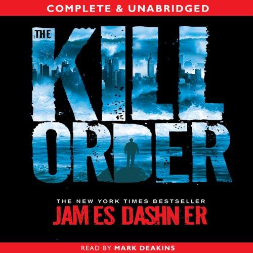 The Kill Order cover art