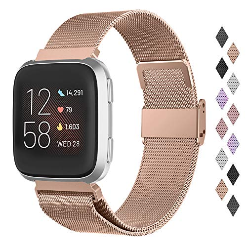strap compatible with fitbit versa
