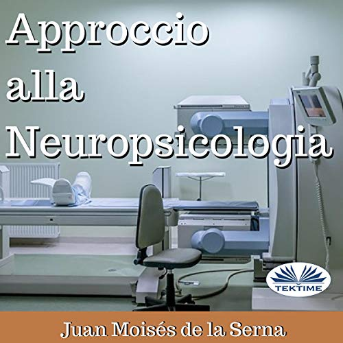 Approccio Alla Neuropsicologia [Approach to Neuropsychology] Titelbild