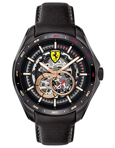 Scuderia Ferrari Inspeccin automtica 0830688