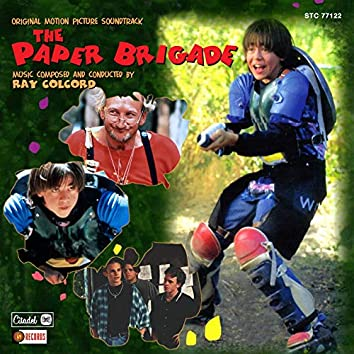 The Paper Brigade (Original Motion Picture Soundtrack)